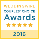 2017 WeddingWire Awards